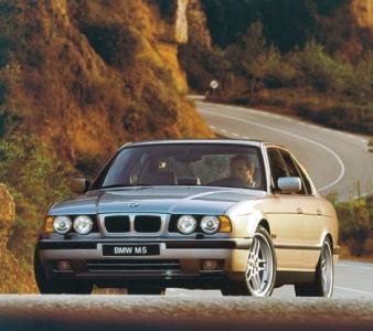 BMW 520i E34: ����, ����������� ��������������, ���� ��� ...