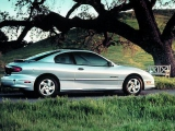 Pontiac Sunfire Coupe, 1995-н.в., Купе