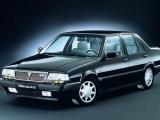 Lancia Thema (Лянча Тема), 1984-1994, Седан