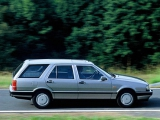 Lancia Thema (Лянча Тема), 1987-1994, Универсал