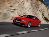 Audi RS5 coupe 2010 - н.в.